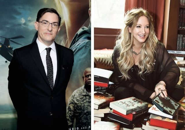 Leigh Bardugo and Eric Heisserer Talk Bringing 'Shadow and Bone' to Life