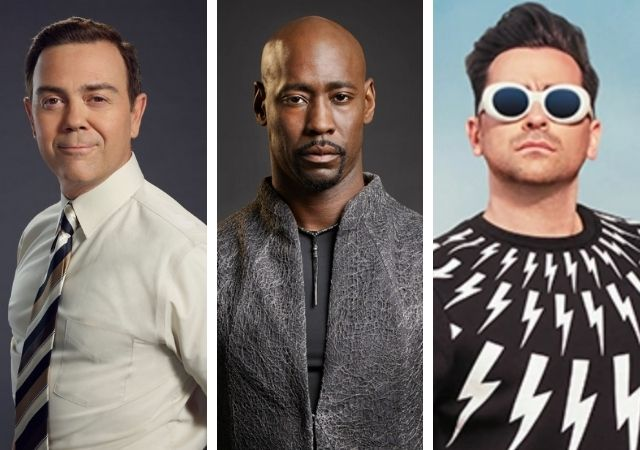 5 Male Characters Who Challenge Toxic Masculinity
