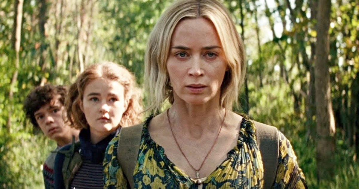 'A Quiet Place 2' Spoiler-Free Review: A Love Letter to the Next Generation