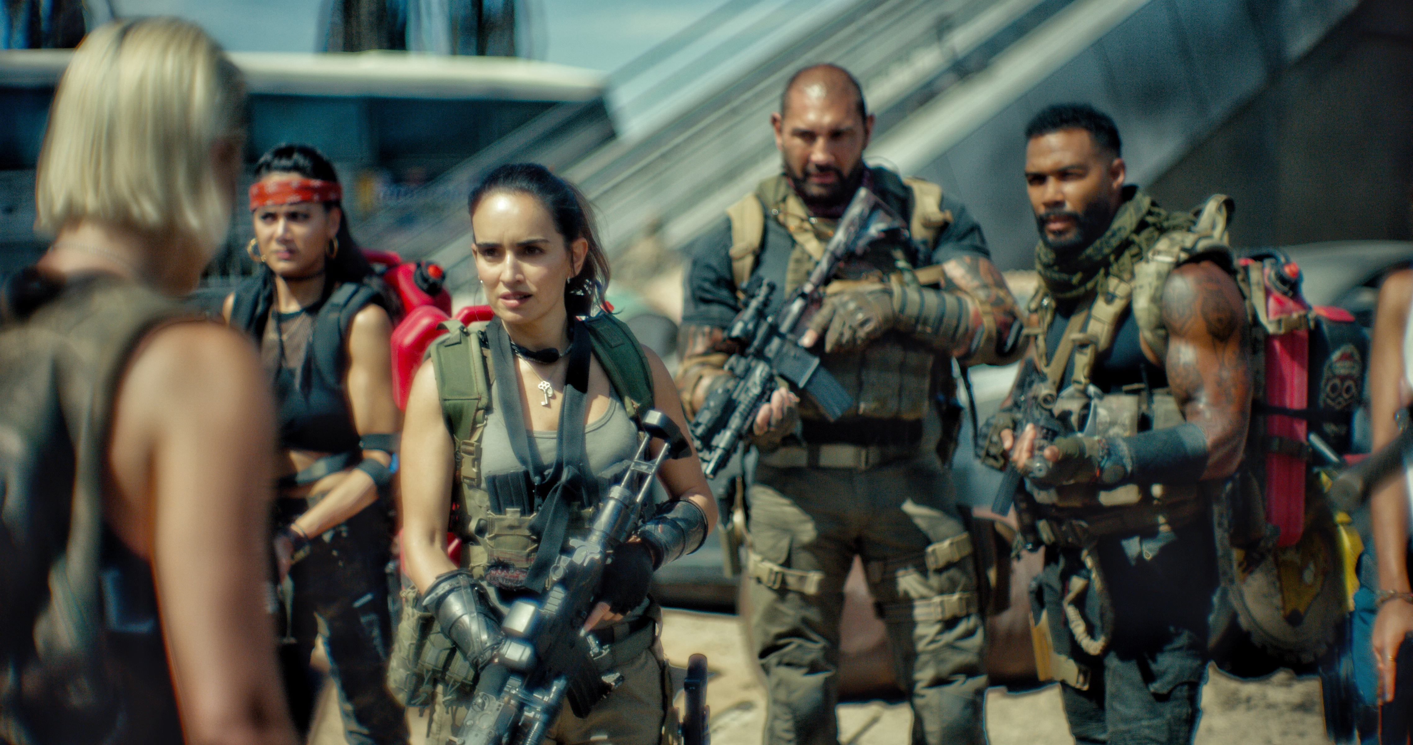 'Army of the Dead' Review: I'll Never Get Back the 2 Hours and 28 Minutes I Spent on This Movie