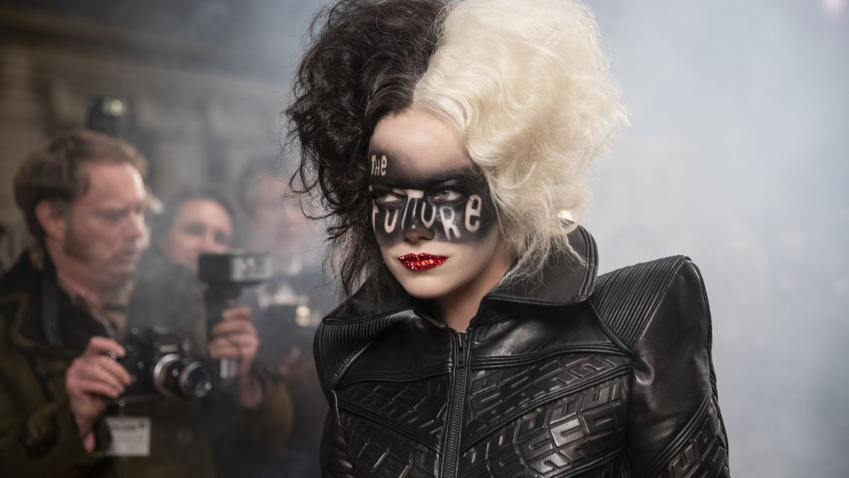 'Cruella' Movie Review: This Villain Is In A League of Her Own