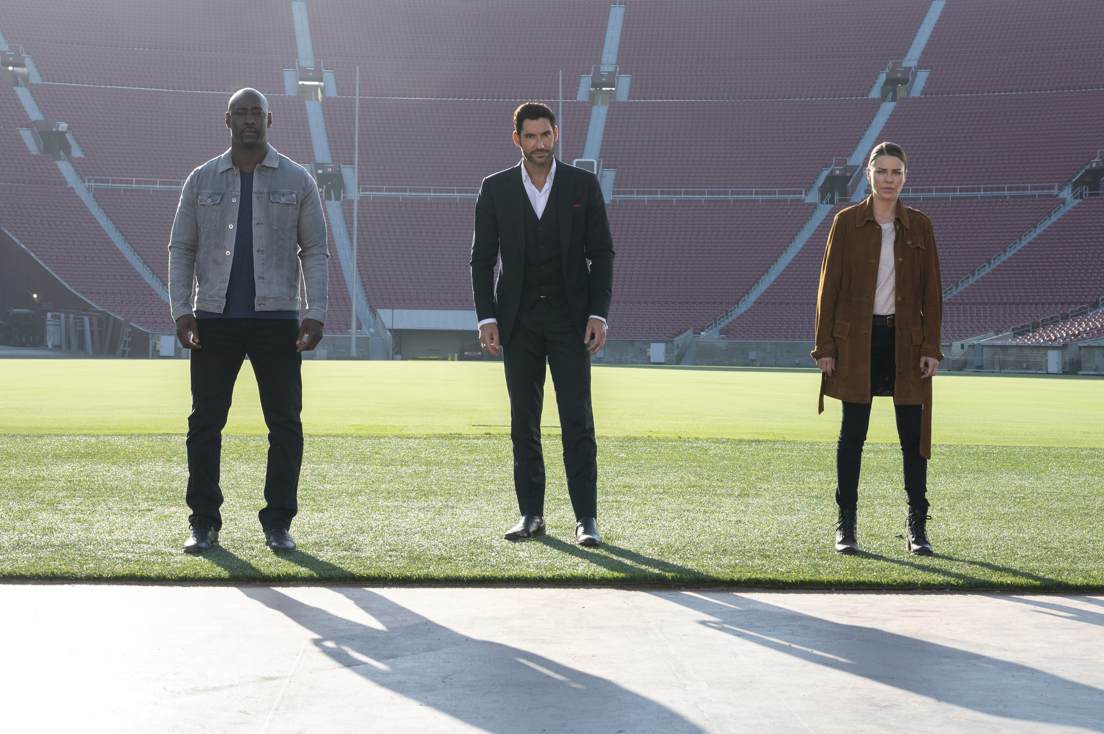 """Fangirlish Reacts to 'Lucifer' Season 5B: Episode 5×16 """"A Chance at a Happy Ending"""""""