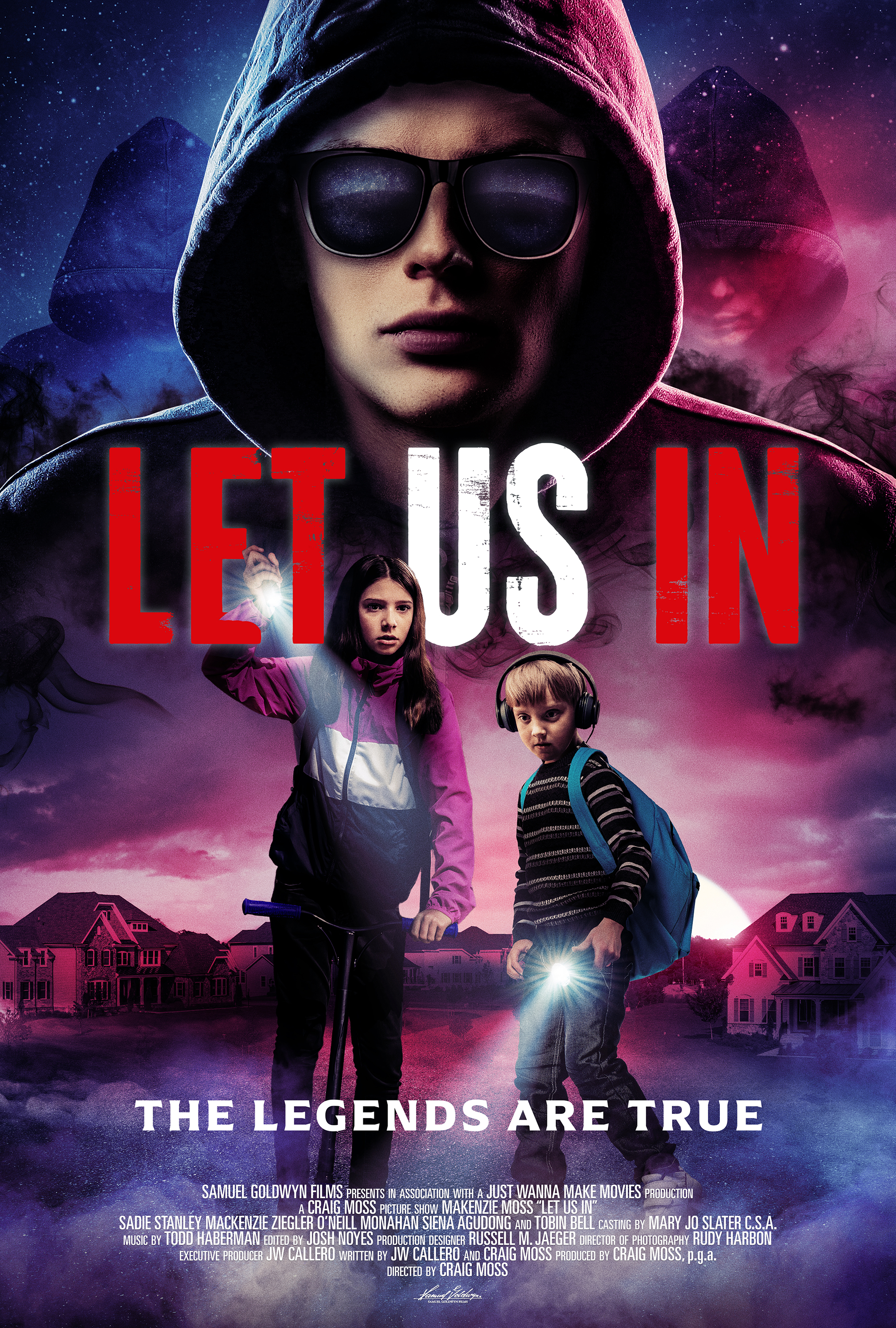 See 'Let Us In' Amazing Trailer And First Look
