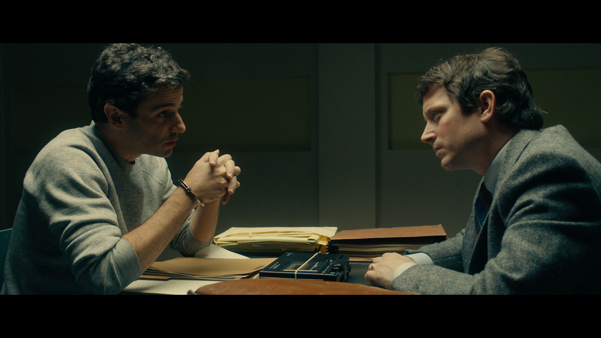 """RLJE Films Acquires North American Rights To """"No Man Of God"""""""