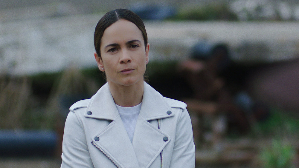 """QUEEN OF THE SOUTH -- """"Everything I Touch"""" Episode 508"""