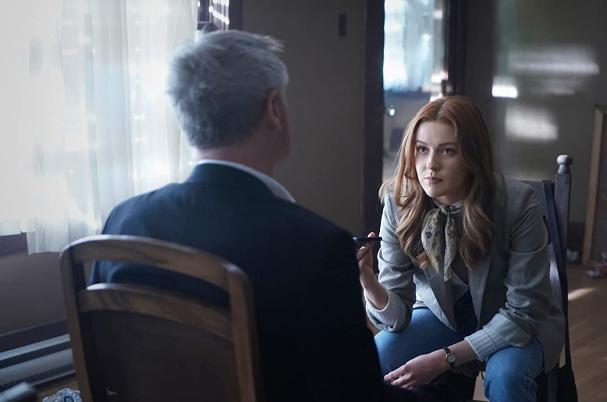 "'Nancy Drew' 2x17 Review: ""The Judgement of the Perilous Captive"""