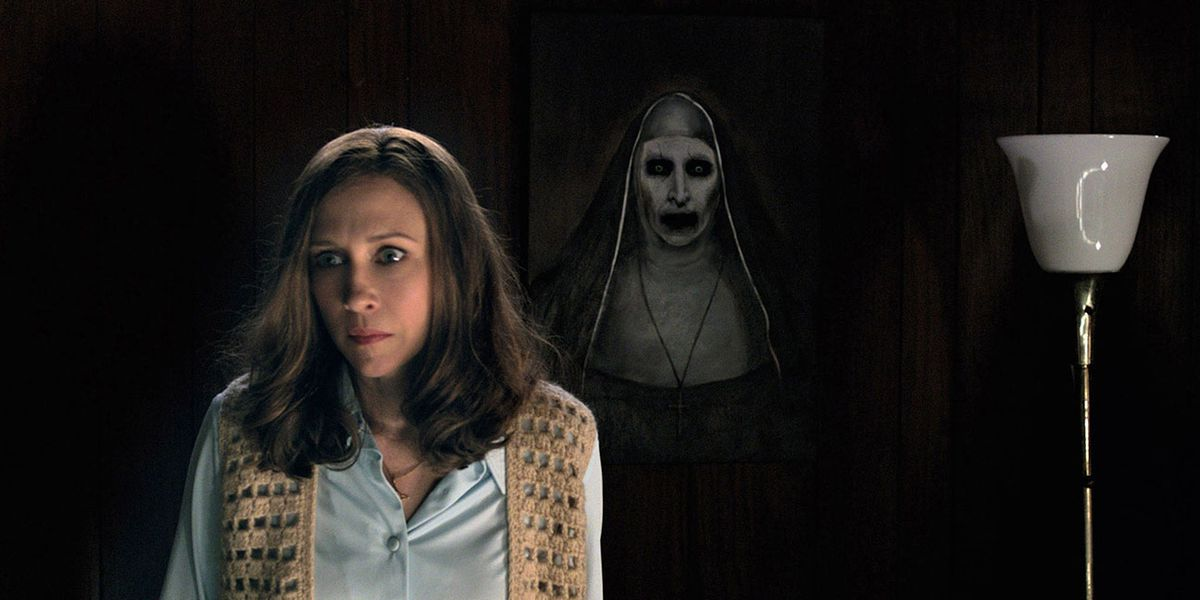 5 Life Lessons We Learned from 'The Conjuring 2' Trailer
