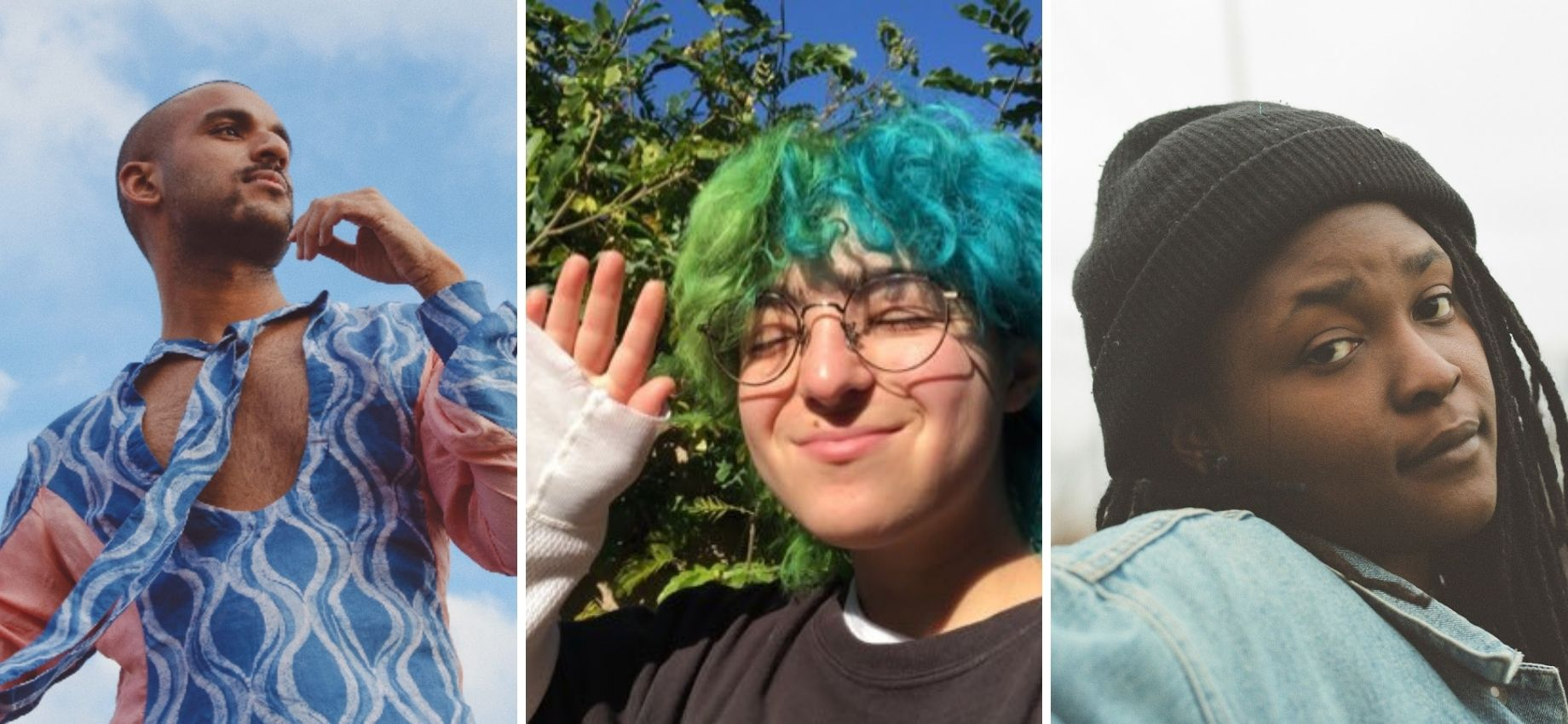 7 LGBTQ+ Artists You Should Check Out This Pride 2021