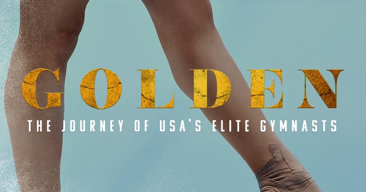 Golden USA's Elite Gymnasts