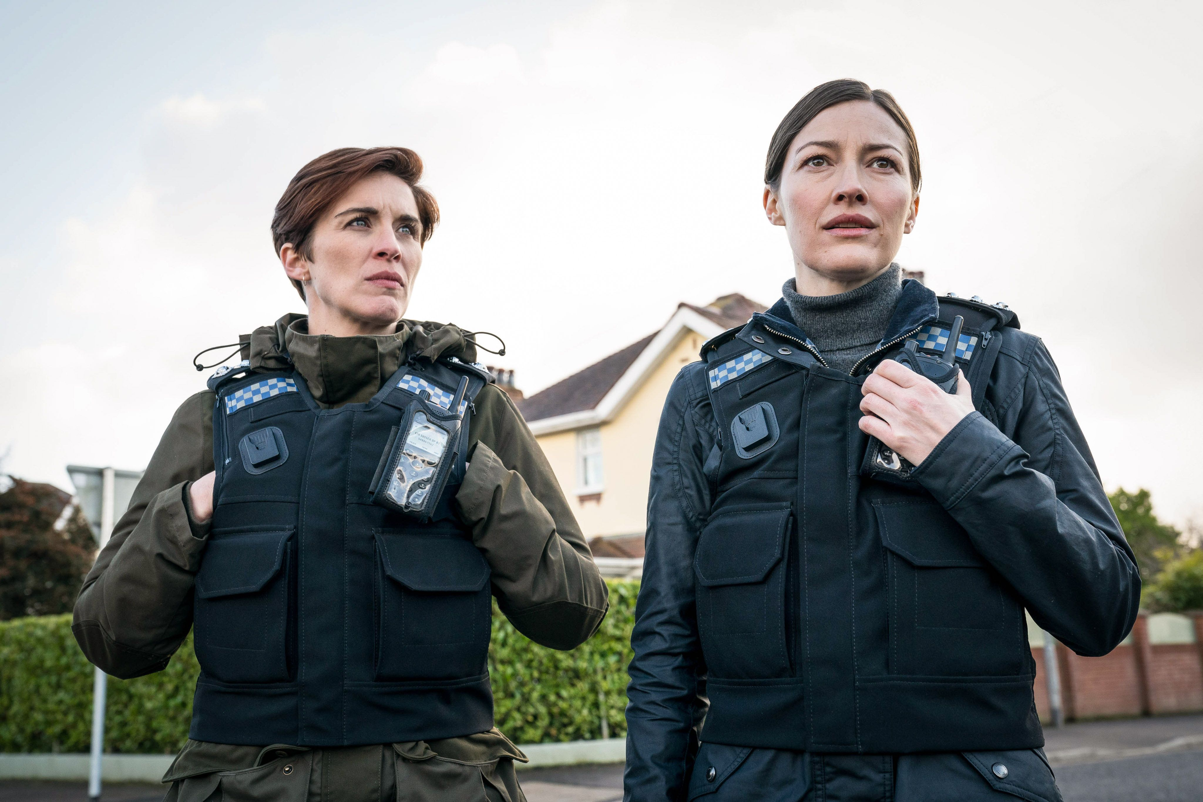 Line of Duty - Britbox