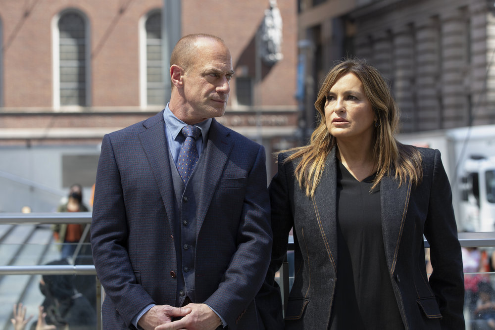 """LAW & ORDER: ORGANIZED CRIME -- """"Forget It, Jake; It's Chinatown"""" Episode 108"""