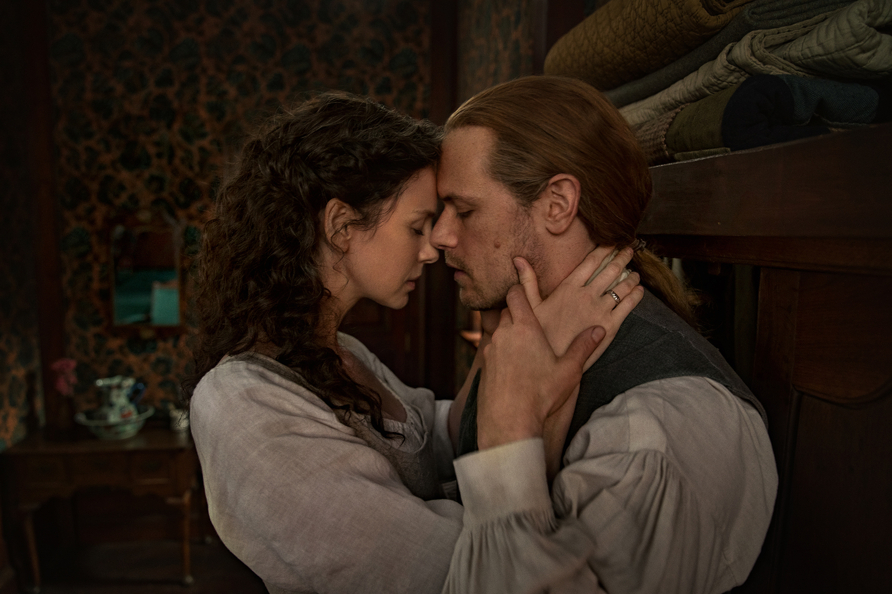 STARZ Announces 'Outlander' Season 6 Premiere Date And First Look