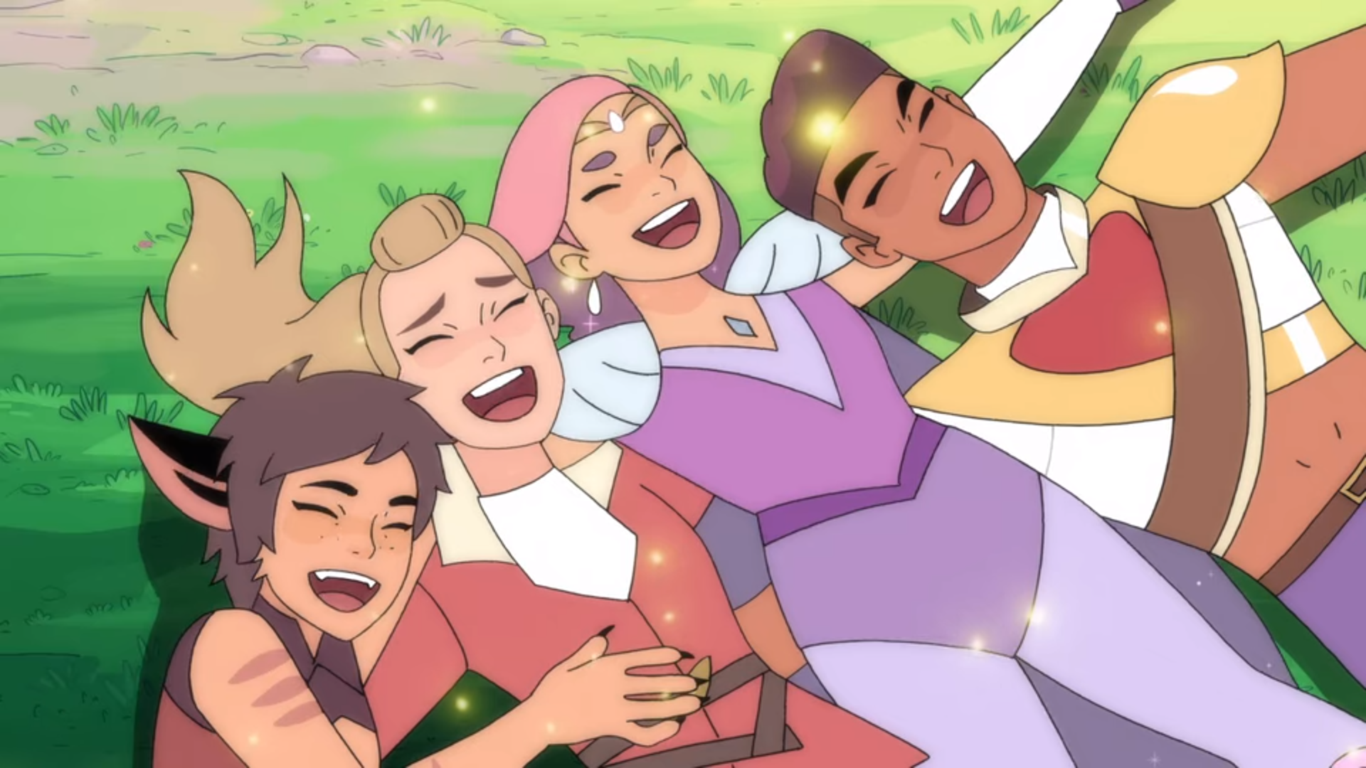 5 Reasons Why We Need a 'She-Ra and the Princesses of Power' Movie