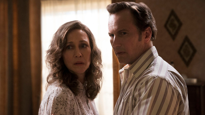 Movie Review: 'The Conjuring: The Devil Made Me Do It' Survives Due to Lorraine and Ed Warren