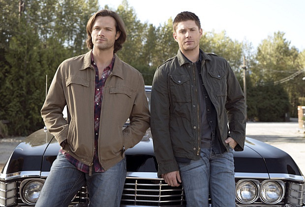 'Supernatural' Prequel in the Works at The CW from Jensen & Danneel Ackles