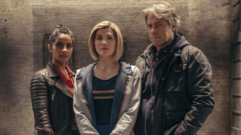 'Doctor Who' Series 13 Releases New Trailer and Promises Wild Adventures