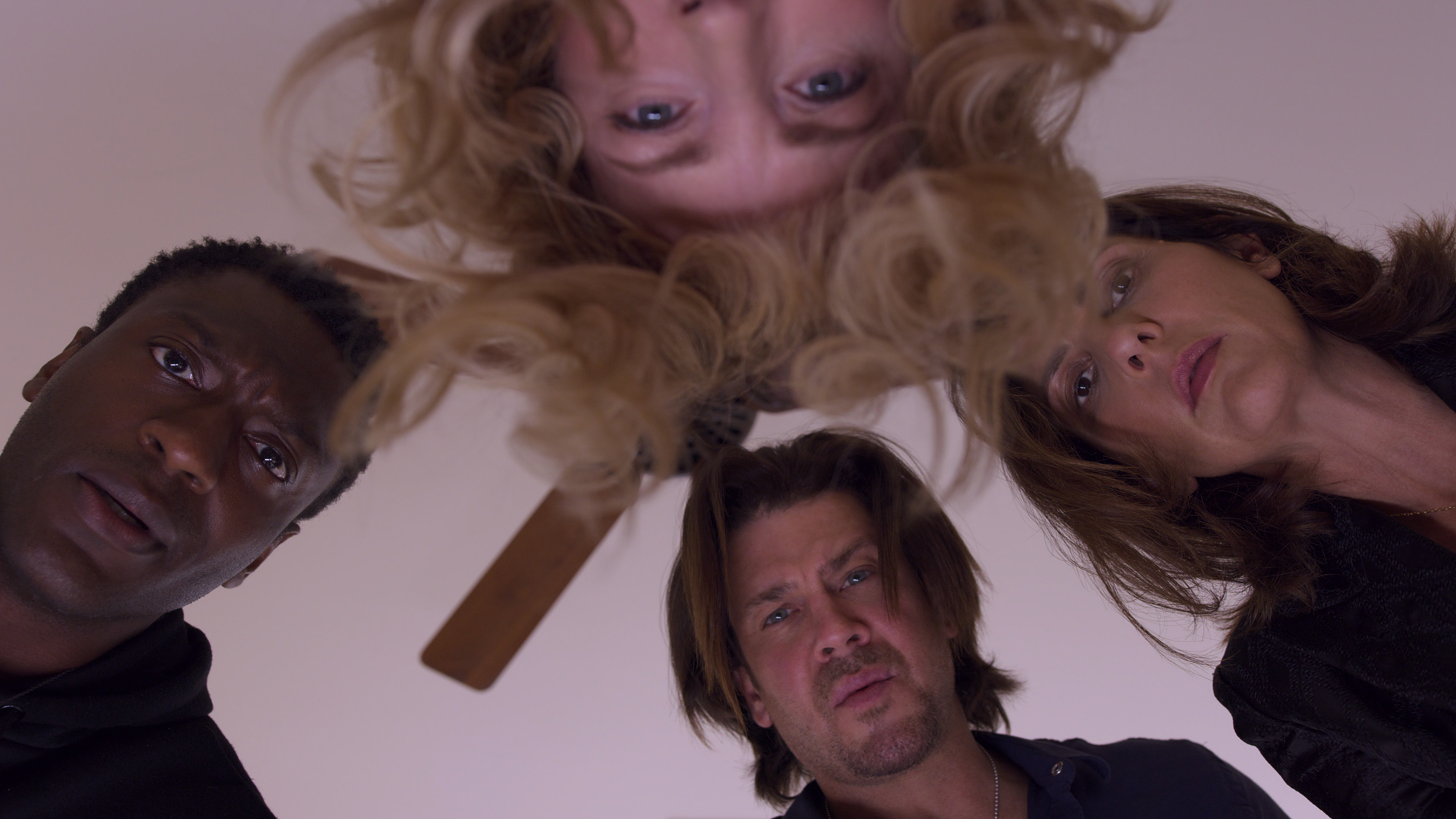 """'Leverage: Redemption' 1x01 Review: """"The Too Many Rembrandts Job"""""""