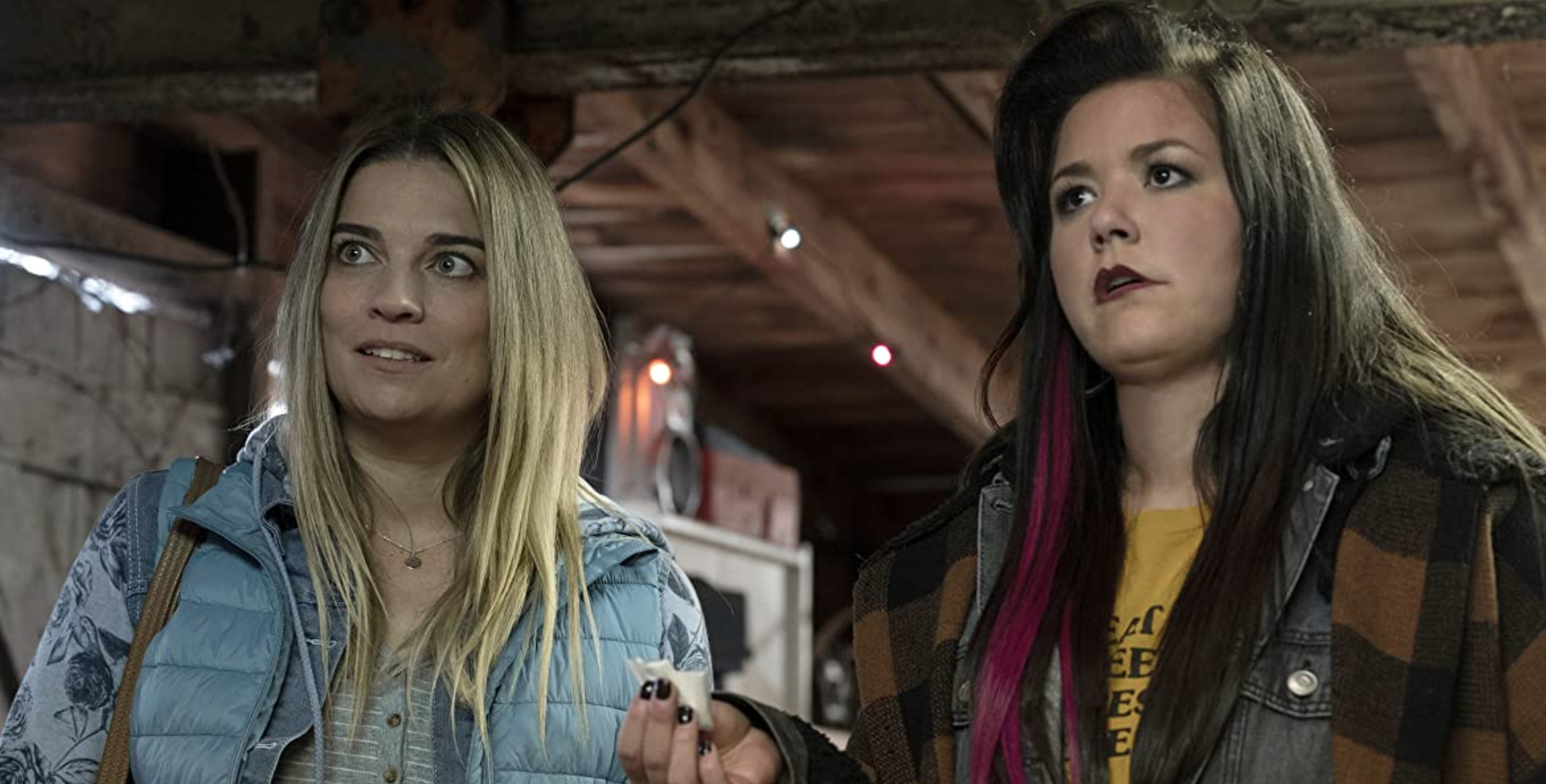 """'Kevin Can F**k Himself' 1x04 Review: """"Live Free or Die"""""""