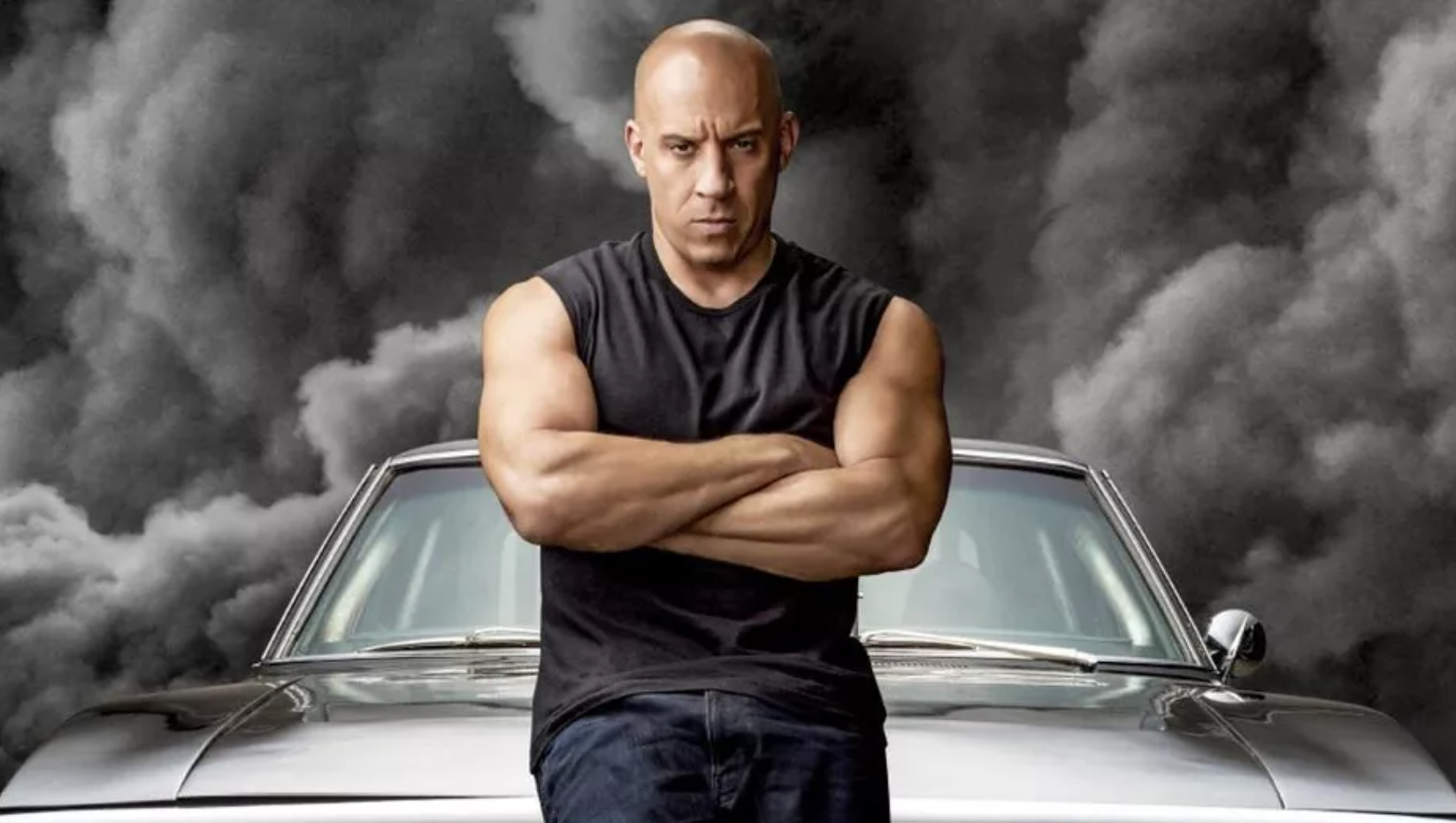 The Vin Diesel Family Memes Just Keep Getting Better and Better