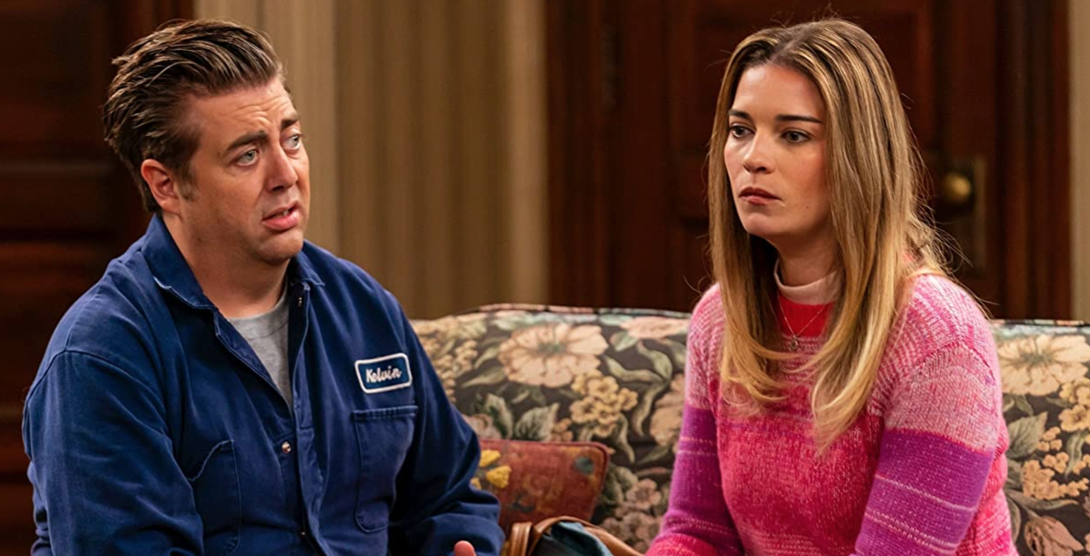 """'Kevin Can F**k Himself' 1x05 Review: """"New Patty"""""""