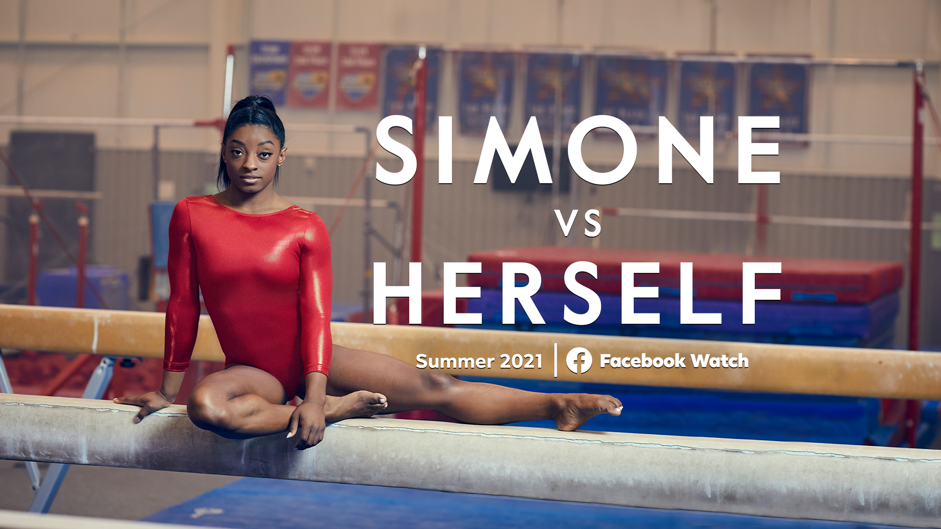 Simone Vs Herself