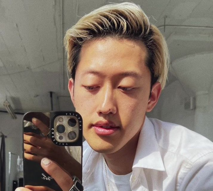 7 TikToks That Prove David Suh Wants You to Look Like a Bad Bitch