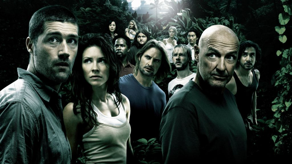 7 Moments from 'Lost' That Still Make Us Ugly Cry