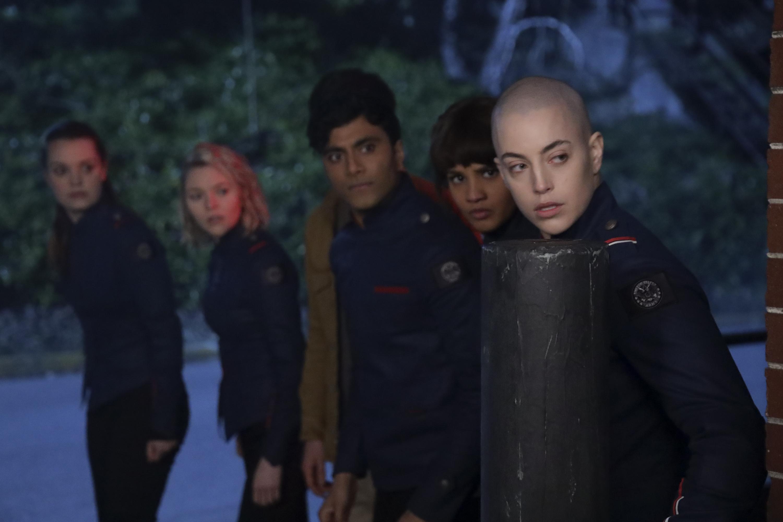 """'Motherland: Fort Salem' 2x10 Review: """"Revolution, Part 1"""""""