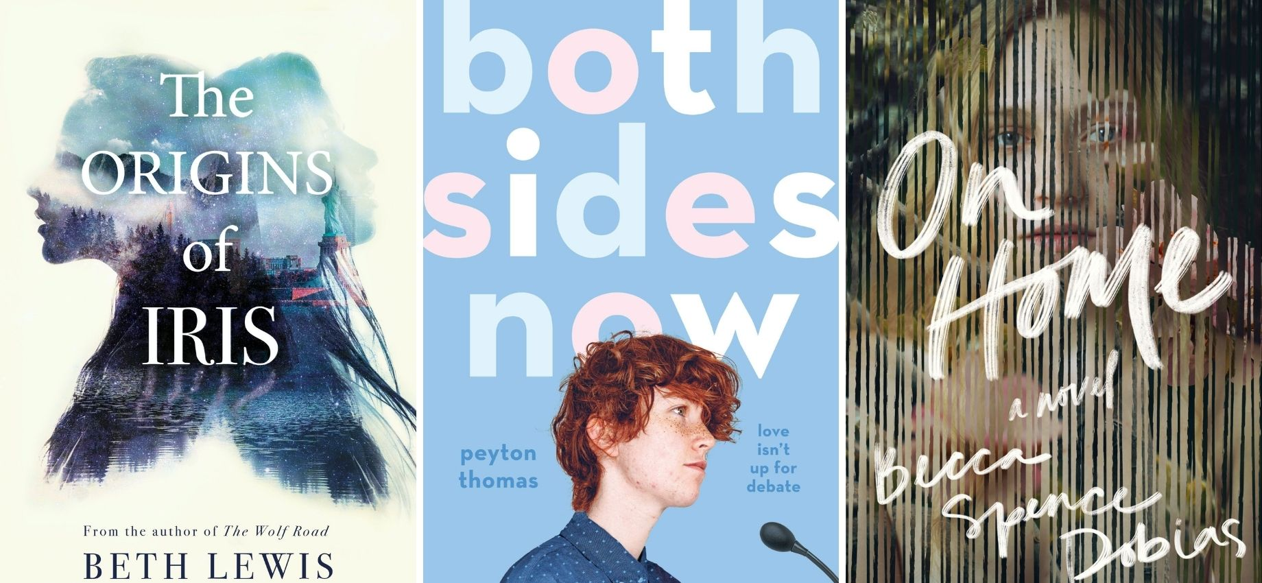 Queerly Not Straight: 10 LGBTQ+ Books You Should Read This August