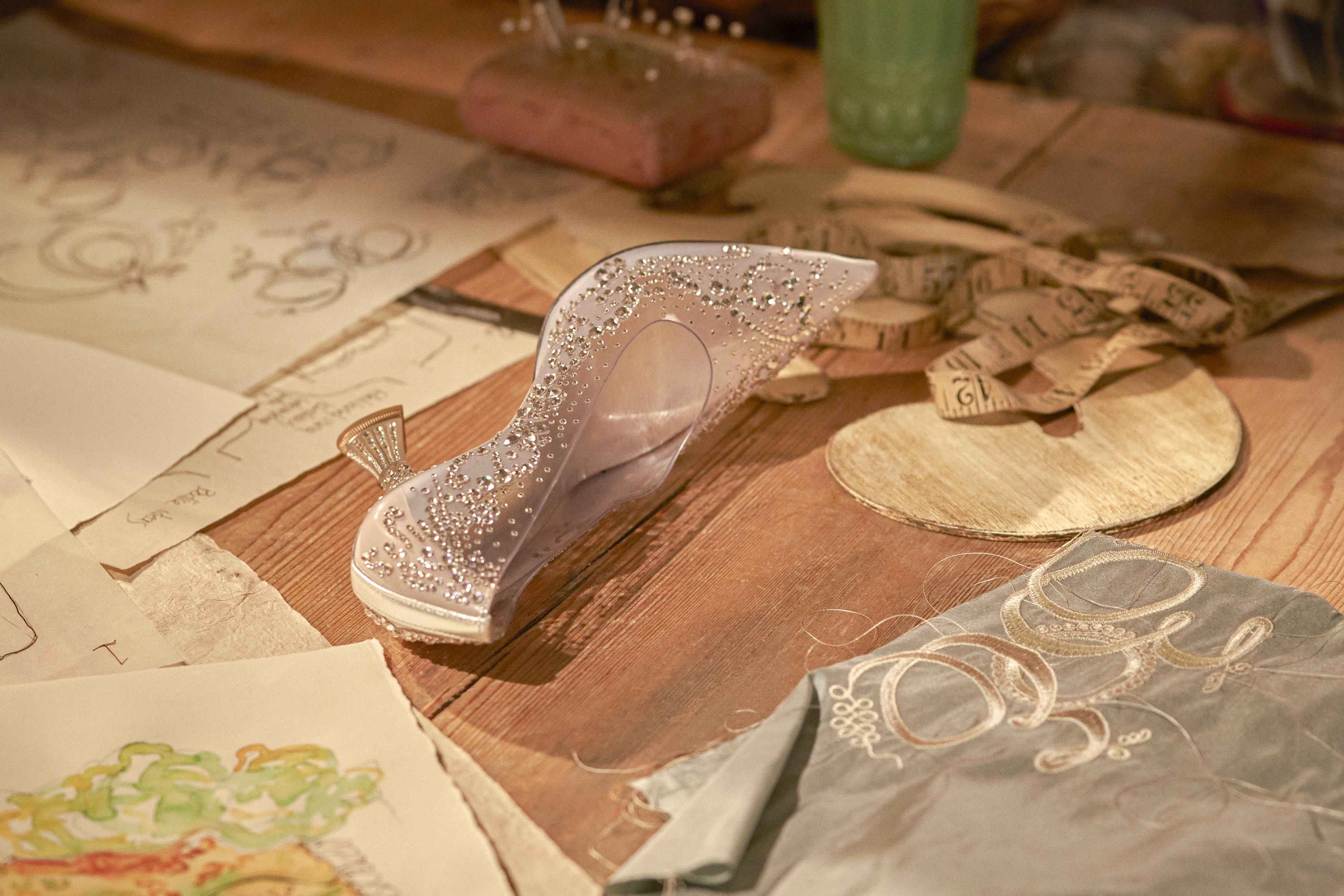 Cinderella, Courtesy Amazon