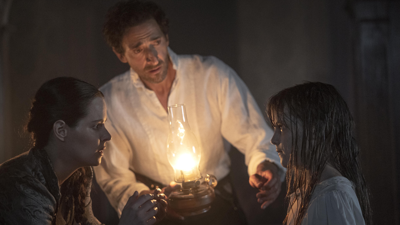 Chapelwaite 1x02 Review: Memento Mori