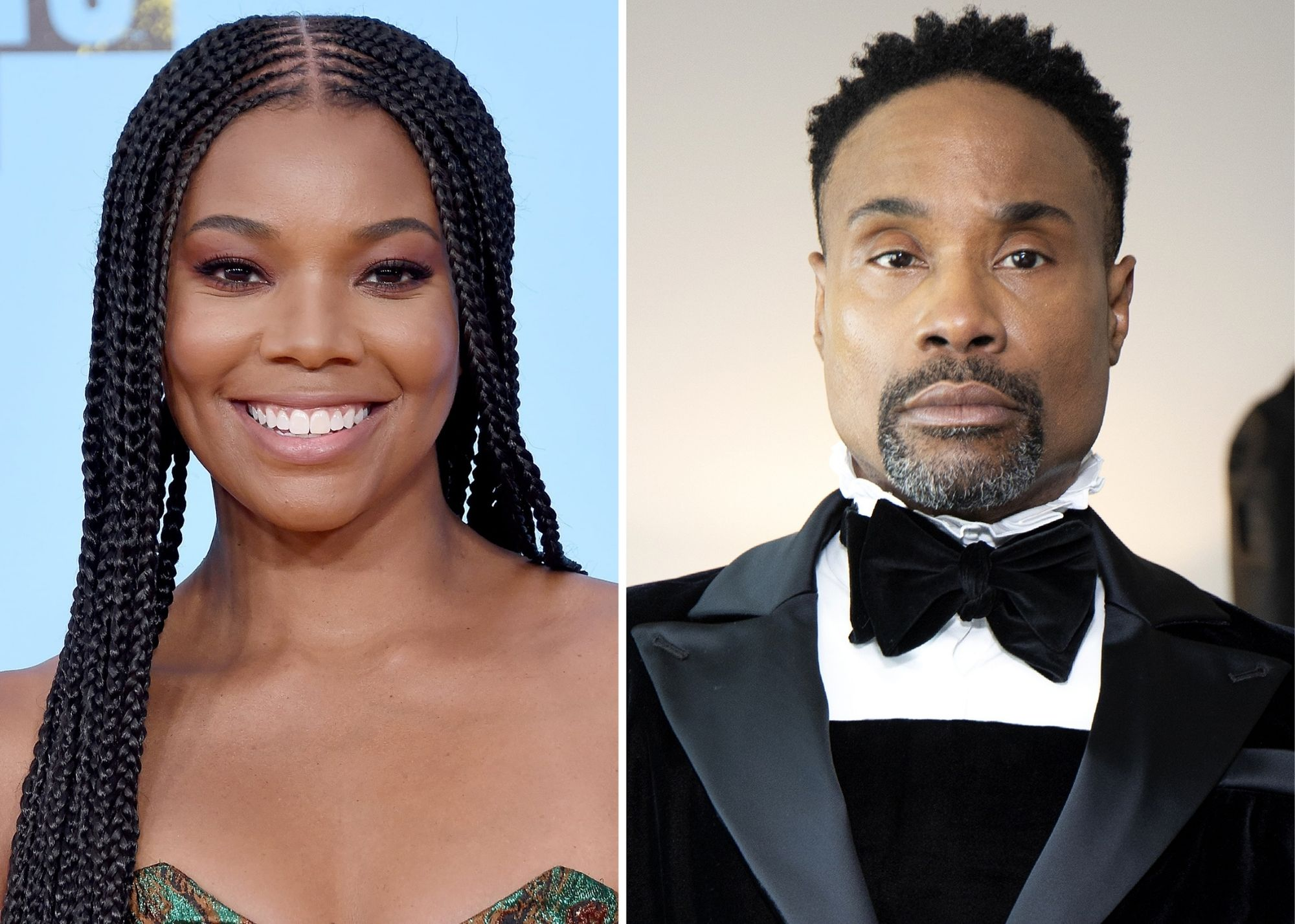 Gabrielle Union's 'To Be Real' Sells to Amazon and Nabs Billy Porter as Director