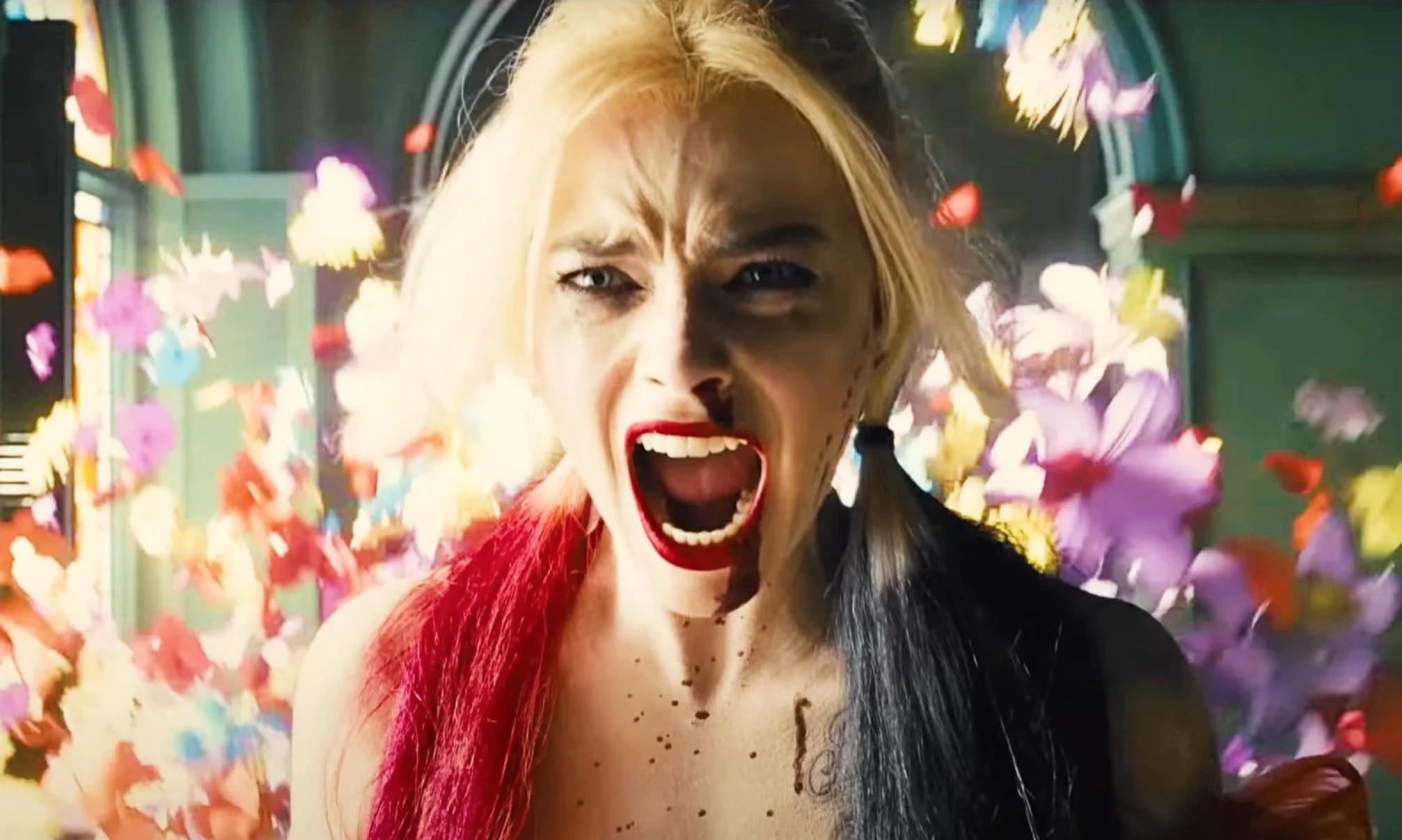 'The Suicide Squad' Really Tried to Sell Me a Dollar Store Version of Harley Quinn