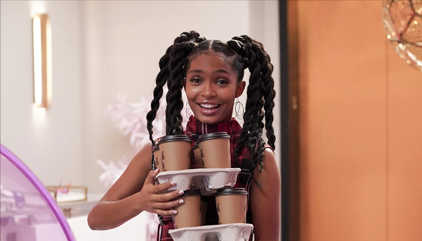 """'Grown-ish' 4x07 Review: """"A Piece Of Light"""""""