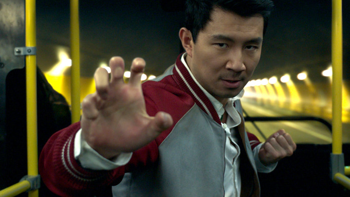 Twitter is in Love with Simu Liu from 'Shang-Chi and the Legend of the Ten Rings' As They Should Be