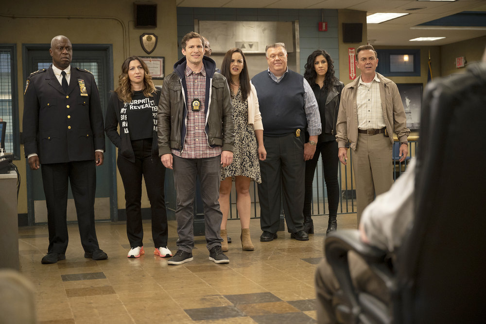 'Brooklyn Nine-Nine' Series Finale is Perfection from Start to End and Here's Why