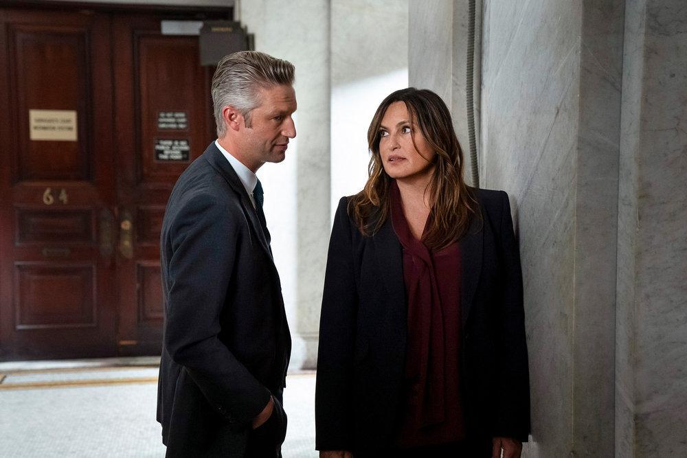 Law & Order: SVU 23x01