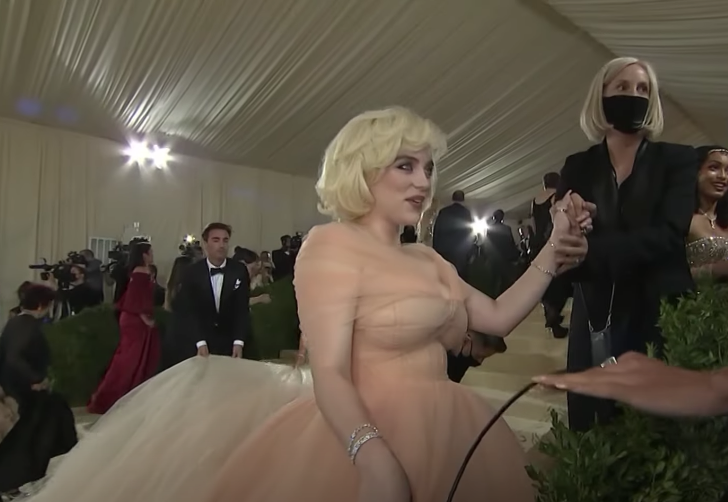 10 Looks from the 2021 Met Gala That Made Our Jaws Drop