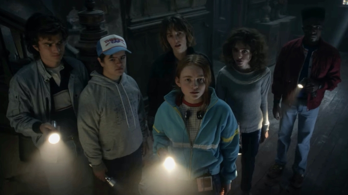 5 'Stranger Things' Theories Based on the Latest Teaser