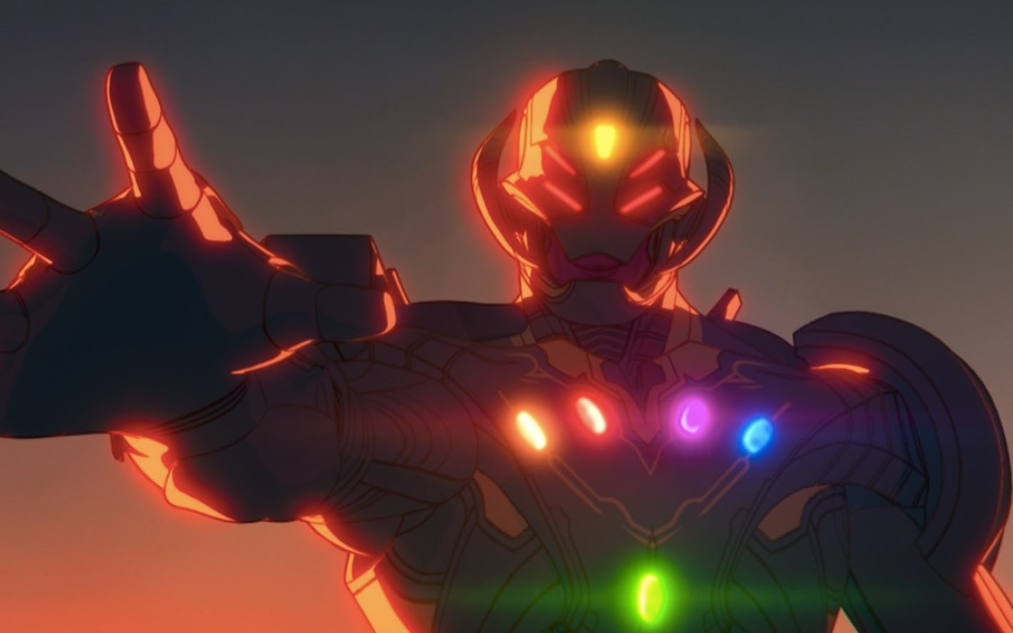 """'What If…?' 1×08 Review: """"What If…Ultron Won?"""""""