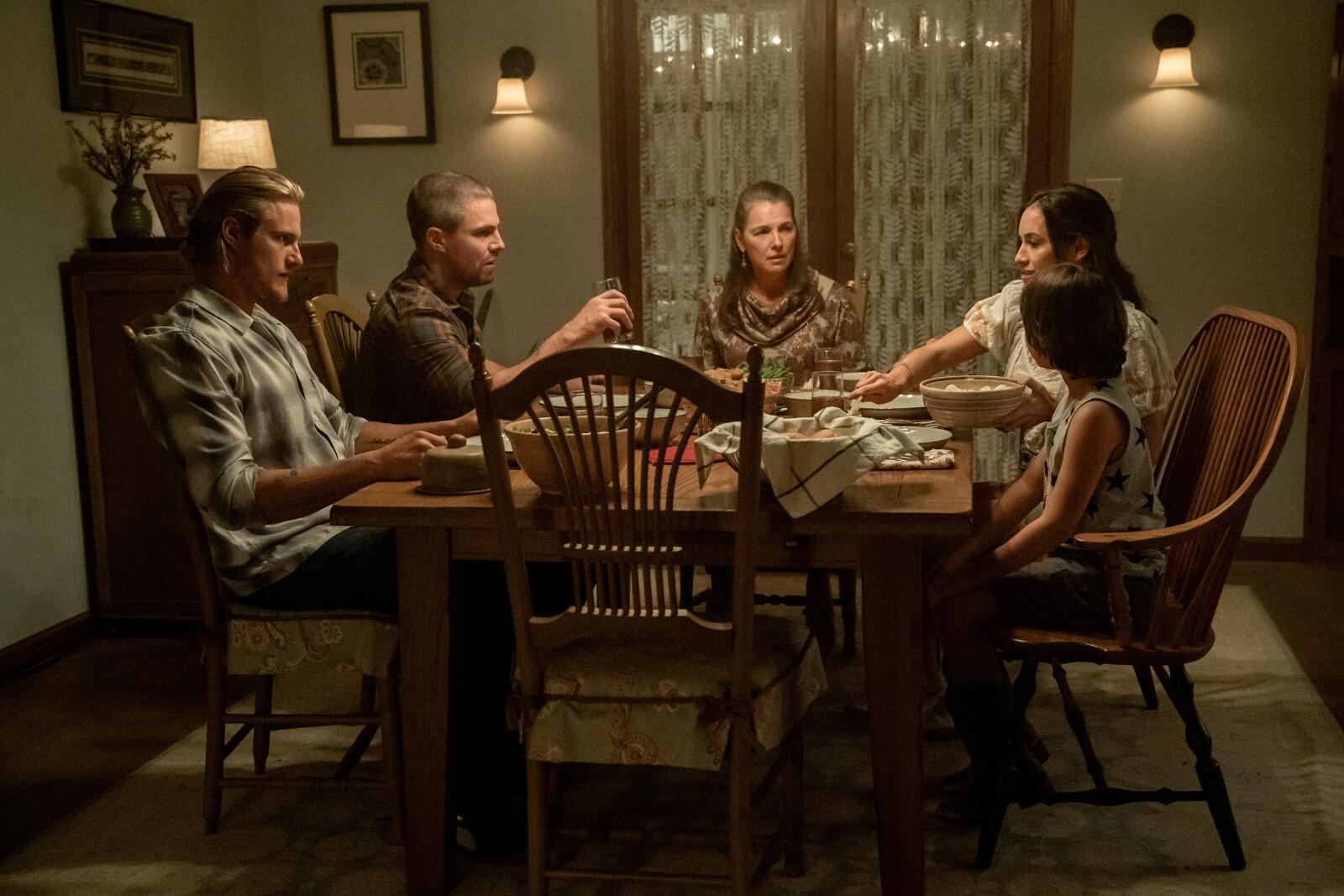 Heels 1x05 Review: Swerve