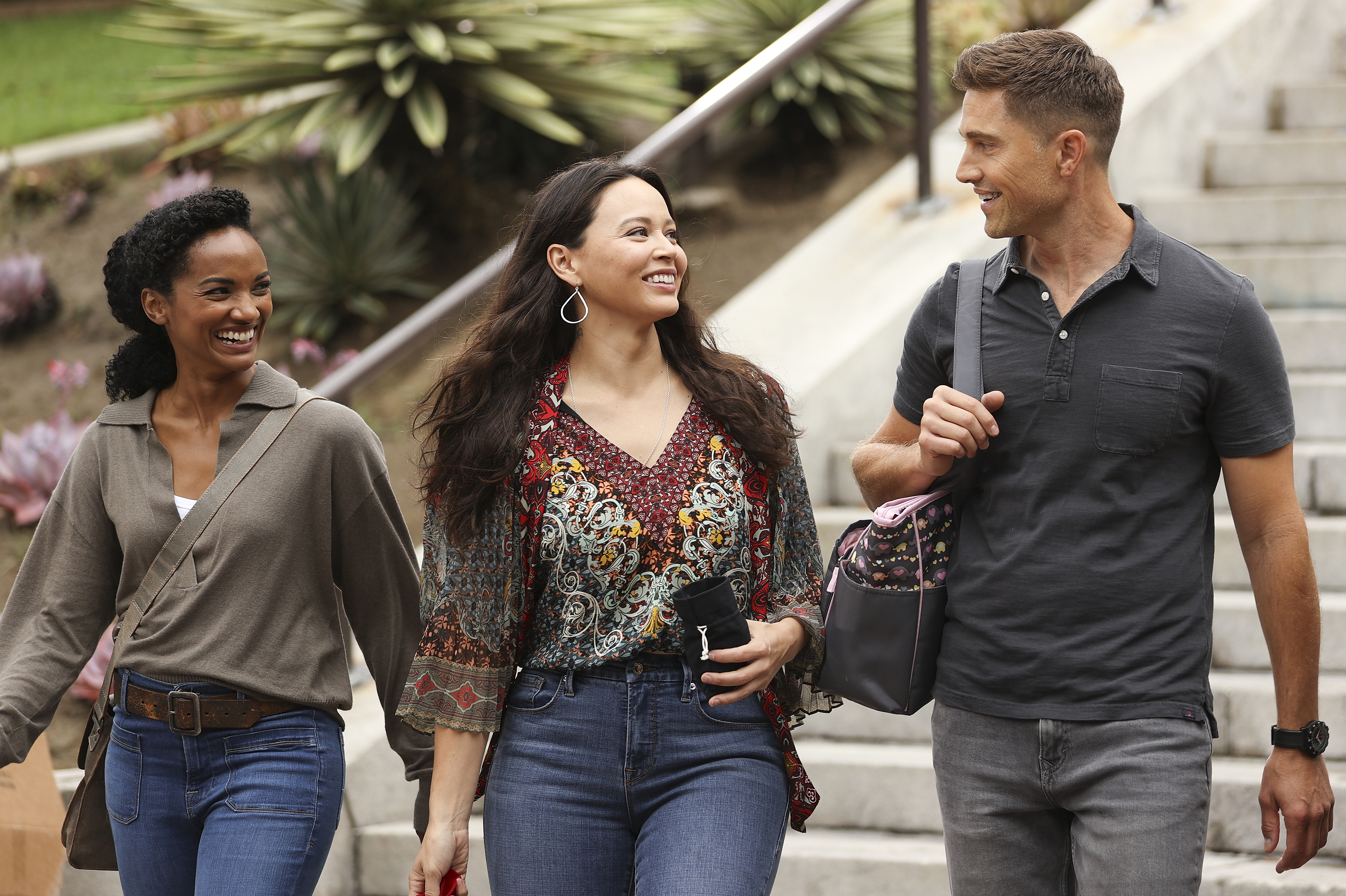 The Rookie 4x02 Review: Five Minutes