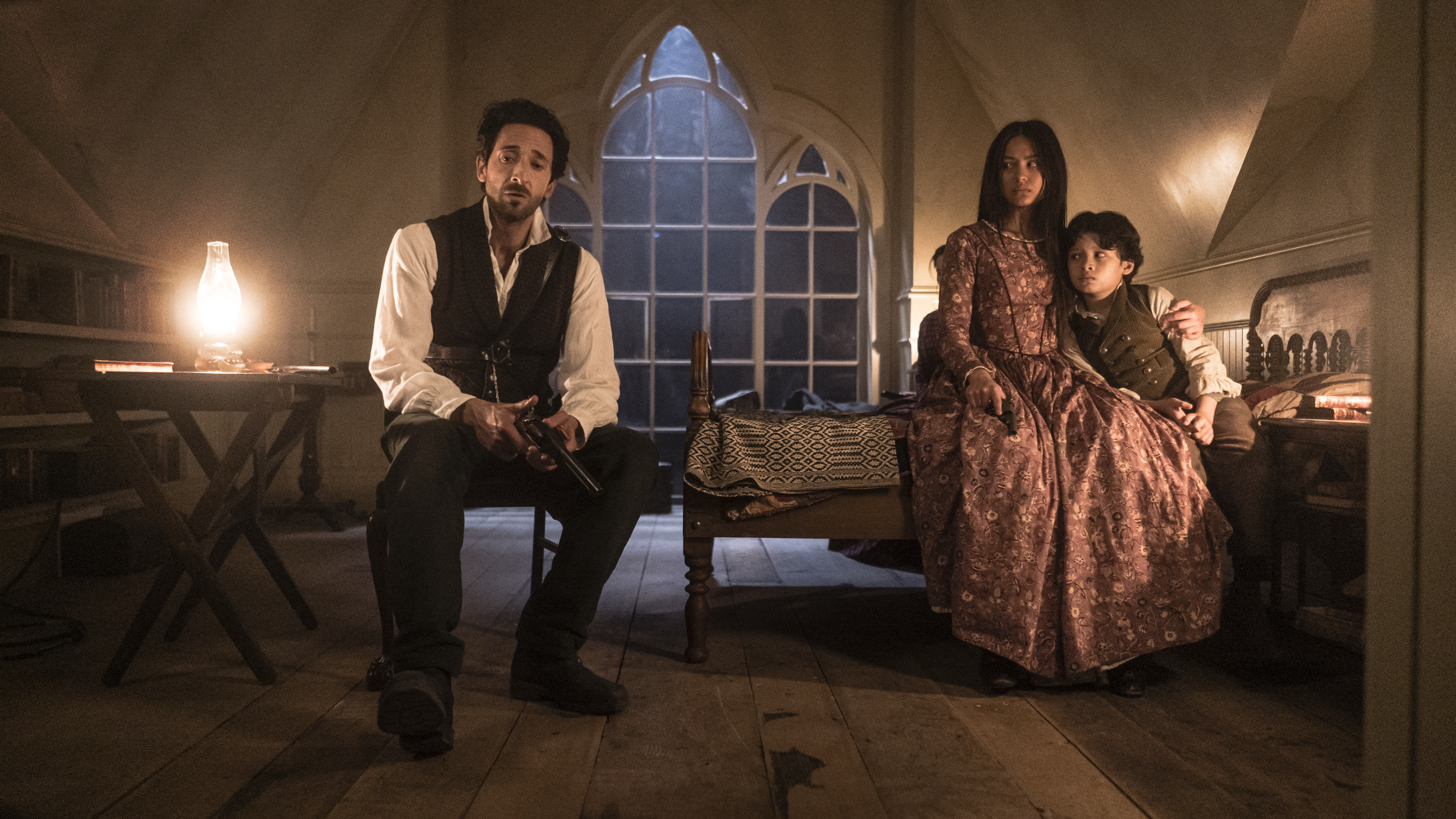 Chapelwaite 1x06 Review: The Offer