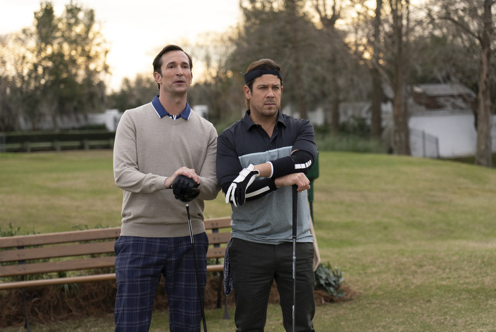 See An Old Leverage Alum Comes Back In This Leverage: Redemption 1x12 Exclusive Clip