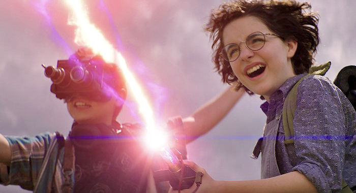 McKenna Grace Channeled Her Inner Ellen Ripley in 'Ghostbusters: Afterlife' and We Love It