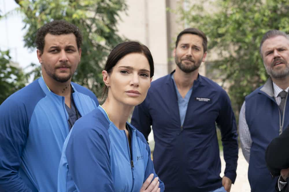 """'New Amsterdam' 4x04 Review: """"Seed Money"""""""