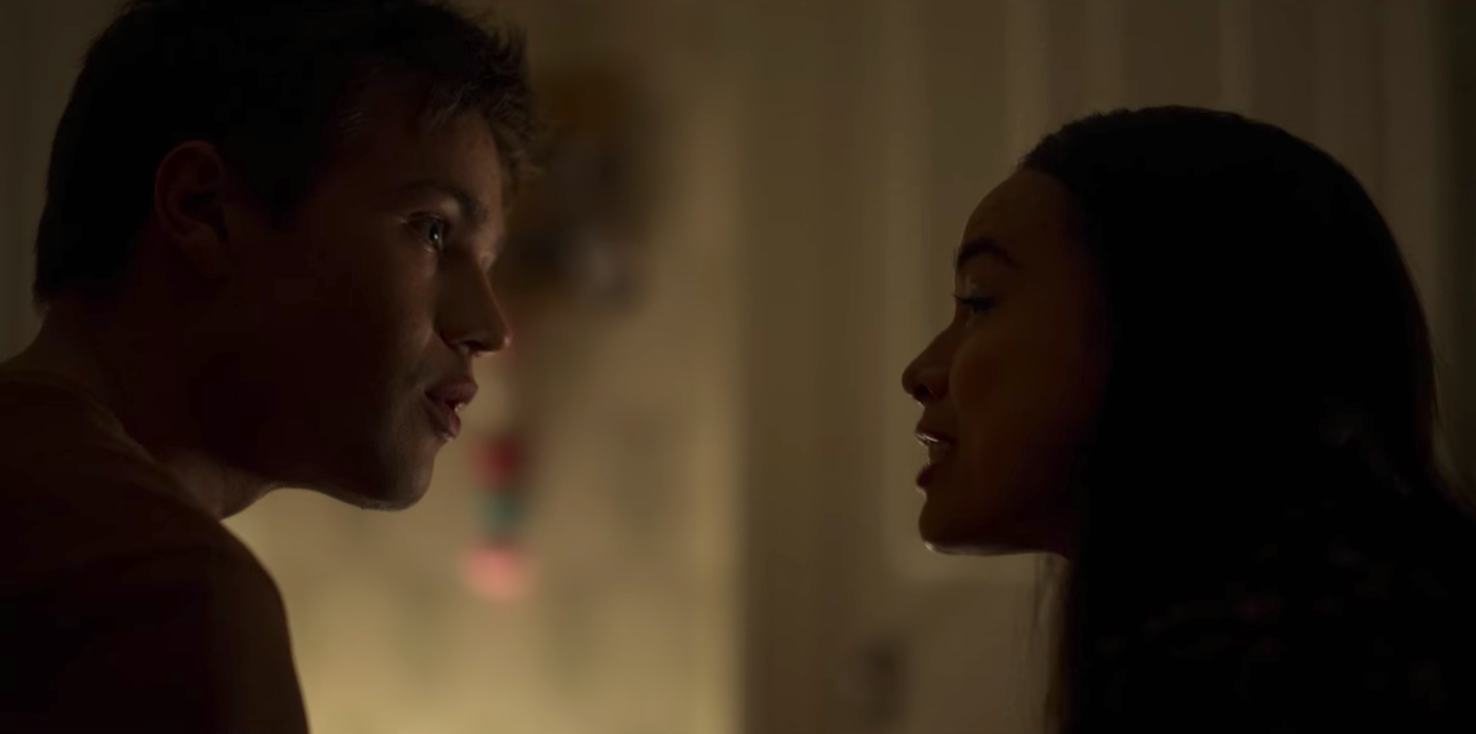 """'Locke & Key' 2x04 Review: """"Forget Me Not"""""""