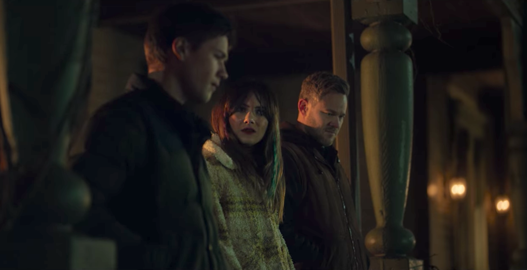 """'Locke & Key' 2x06 Review: """"The Maze"""""""
